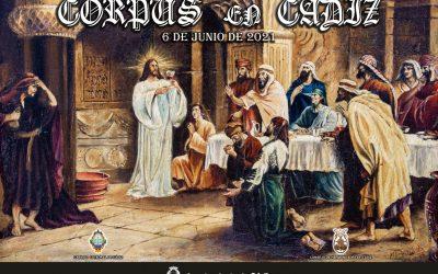 Una semana de actos para celebrar la fiesta del Corpus Christi de 2021